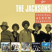 The Jackson 5: Original Album Classics