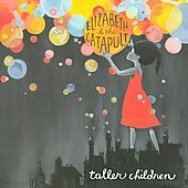 Elizabeth & the Catapult: Taller Children