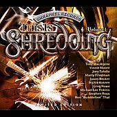 Various Artists: This Is Shredding, Vol. 1 [Digipak]
