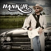 Hank Williams, Jr.: 127 Rose Avenue
