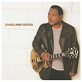 George Benson (Guitar): Songs and Stories