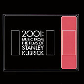 City of Prague Philharmonic Orchestra: 2001: Music From the Films of Stanley Kubrick