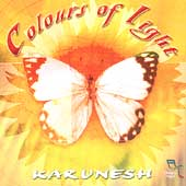 Karunesh: Colors of Light