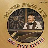 Big Tiny Little: Golden Piano Hits