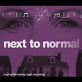 Charlie Alterman: Next to Normal [Original Broadway Cast Recording]