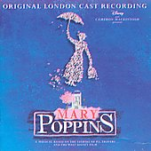 Original London Cast: Mary Poppins [Original London Cast Recording]