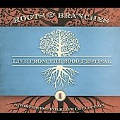 Various Artists: Roots And Branches: A Northwest Folklife Collection [Slipcase]