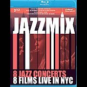 JazzMix: Live In NYC [Video]