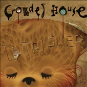 Crowded House: Intriguer [Deluxe Edition] [Digipak]