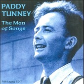 Paddy Tunney: The Man Of Songs