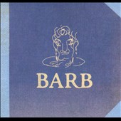 BARB: BARB [Digipak]
