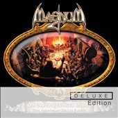 Magnum: On a Storyteller's Night [25th Anniversary Deluxe Edition] [Digipak]