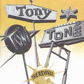 Tony! Toni! Toné!: The Revival