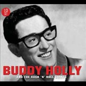 Buddy Holly: Buddy Holly & the Rock 'n' Roll Giants