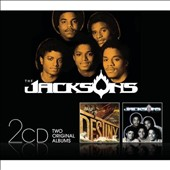 The Jacksons: Destiny/Triumph