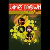 James Brown: Body Heat: Live in Monterey 1979 [DVD]