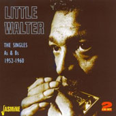 Little Walter: Singles A's and B's 1952-1960
