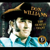 Don Williams: The Gentle Giant [American Legends]