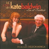 Kate Baldwin: She Loves Him: Live At Feinstein's