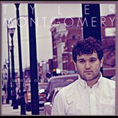 Tyler Montgomery: Curbside Confessions [Slipcase]