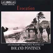 Evocation - Legendary Encores played by Roland Pöntinen