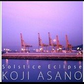 Koji Asano: Solstice Eclipse [Digipak] *