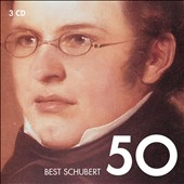 50 Best Schubert