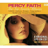 Percy Faith: Long Play Collection