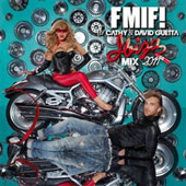 David Guetta: F*** Me I'm Famous!: Ibiza Mix 2011