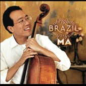 Obrigado Brazil / Yo-Yo Ma, cello