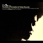 Various Artists: The Best of Perception & Today Records [Digipak]