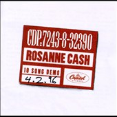 Rosanne Cash: 10 Song Demo