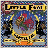 Little Feat: Rooster Rag