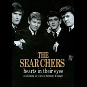 The Searchers: Hearts in Their Eyes: Celebrating 50 Years of Harmony & Jangle *