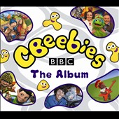 Various Artists: cBeebies: The Album