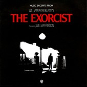 Various Artists: Musical Excerpts from The Exorcist