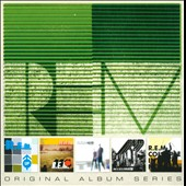 R.E.M.: Original Album Series [Slipcase]