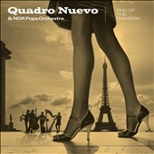 NDR Pops Orchestra/Quadro Nuevo: End of the Rainbow