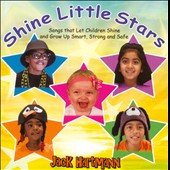 Jack Hartmann: Shine Little Stars [Slipcase]
