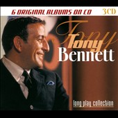 Tony Bennett: Long Play Collection [Box]