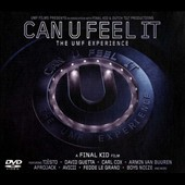 Various Artists: Can U Feel It (the UMF Experience)