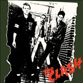 The Clash: Clash [Remastered]