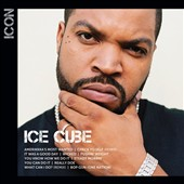 Ice Cube: Icon [Edit] *