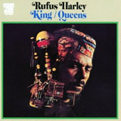 Rufus Harley: King/Queens [Limited Edition] [Remastered]