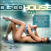 Various Artists: Disco House 2014