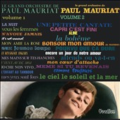 Paul Mauriat: Le  Grand Orchestre de Paul Mauriat, Vol. 1/Le Grand Orchestre de Paul Mauriat, Vol. 2