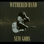 Withered Hand: New Gods [Digipak] *