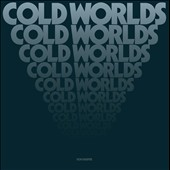 Don Harper: Cold Worlds [Digipak]