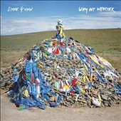 Steve Gunn: Way Out Weather [Digipak] *