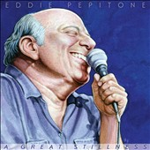 Eddie Pepitone: A Great Stillness *
